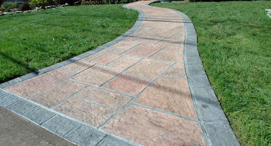 Patios & Sidewalks