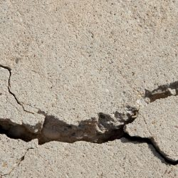 Concrete Demolition Crack Repairs