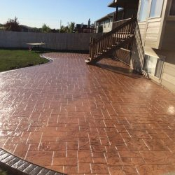 concrete services in Reno
